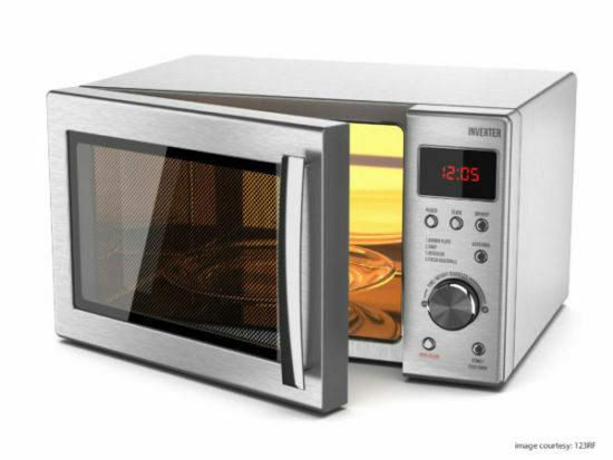 Do microwave ovens cause cancer? - Health Analytics AsiaHealth Analytics Asia
